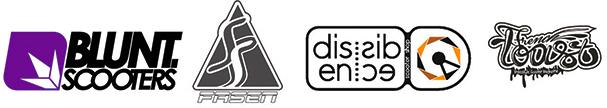 logos trot