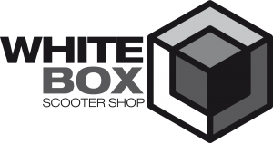 White box shop